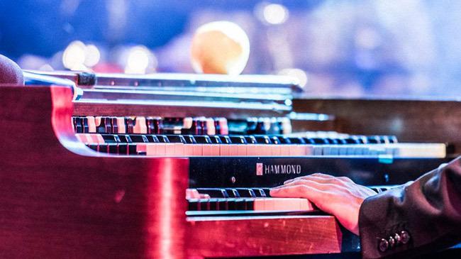 Backline, instrument