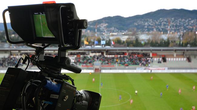Captation vidéo d'événement sportif