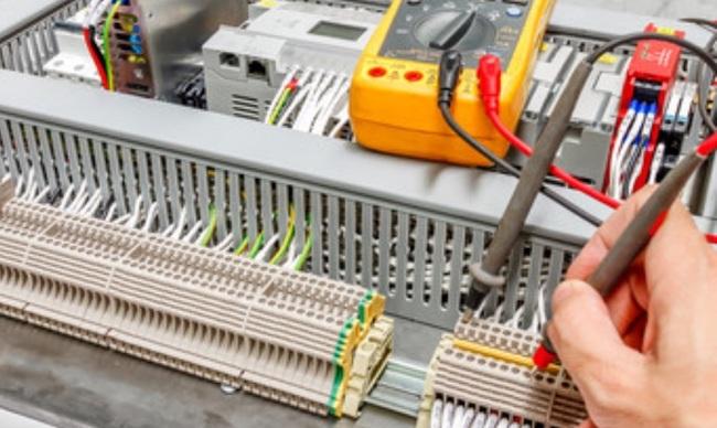 Électriciens, Câbleurs
