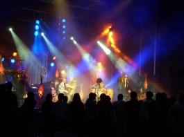 Festival Musical, Polymusicales de Bollène