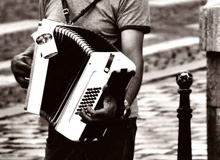 Musique itinérante
