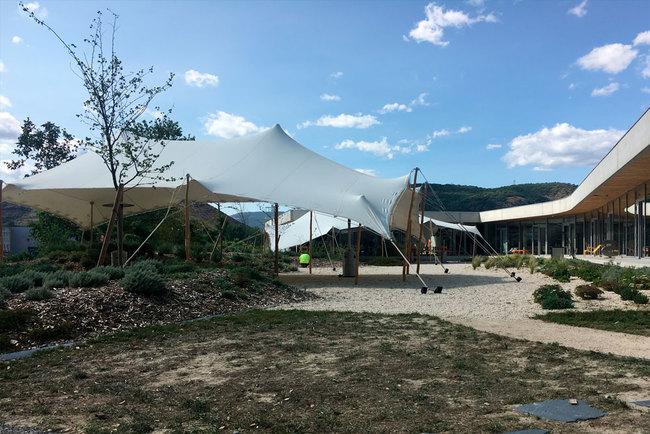 Inauguration du Campus de Skipper