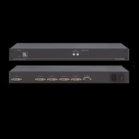Splitteur(s) Video KRAMER VM-4HDCPXL