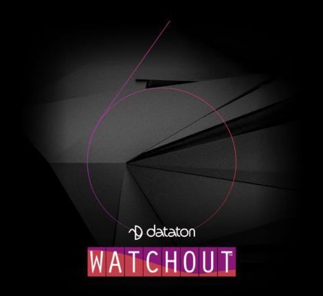 WATCHOUT, DATATON 4S